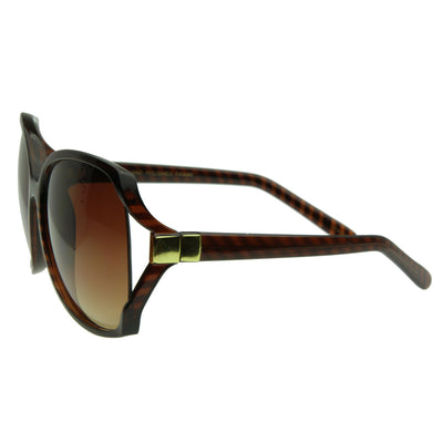 Designer Inspired Womens Oversize Sunglasses