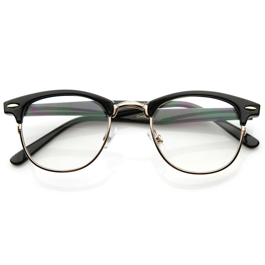 a9f2cd25b7ec Clear Glasses For Women