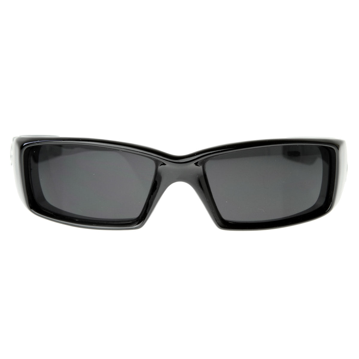 OG Gangsta Shades LOCs Hardcore Square Sunglasses