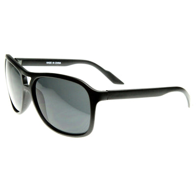 Modern Active Lifestyle Sports Aviator Sunglasses