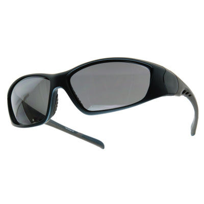 Durable Sports Wrap Shades TR-90 Frame Sunglasses