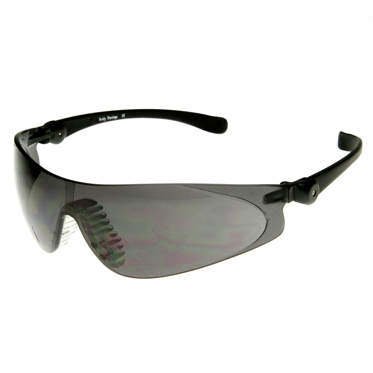 2-Way Adjustable Professional Protective Eyewear Shield Safety Goggles - sunglass.la