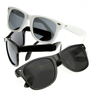 Ultimate Horn Rimmed Collection Sunglasses Theme Pack