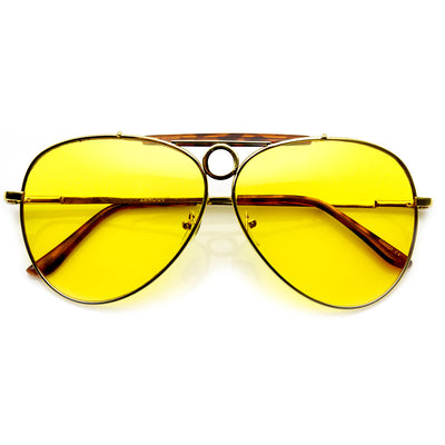 Gold-Tortoise Yellow
