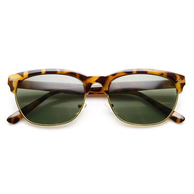 Yellow-Tortoise Green