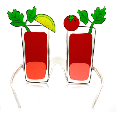 Bloody-Mary Red