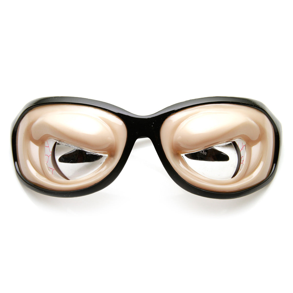 34c1ab2e0b Buldging crazy eyes silly funny novelty costume party glasses jpg 1200x1200  Crazy goggles