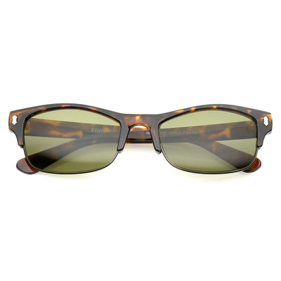 Tortoise Bronze / Green