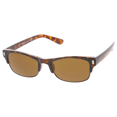 Tortoise Bronze / Brown