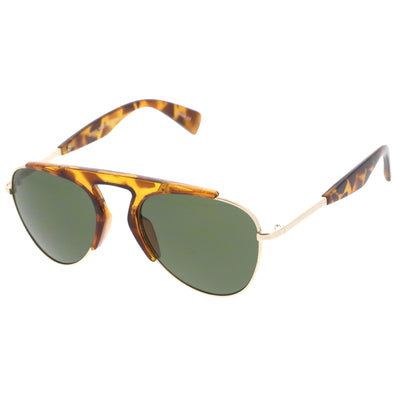 Shiny Tortoise-Gold / Green