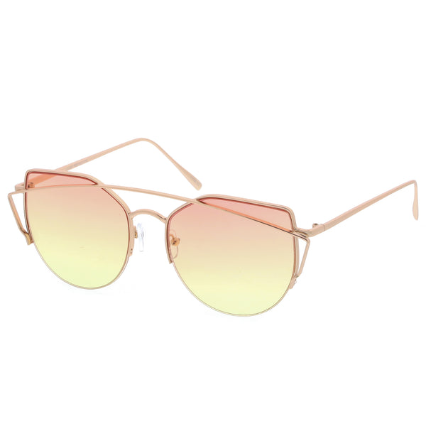 Gold / Orange-Yellow