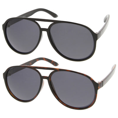 2-Pack | Black & Tortoise Polarized