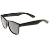 Black / Smoke Polarized