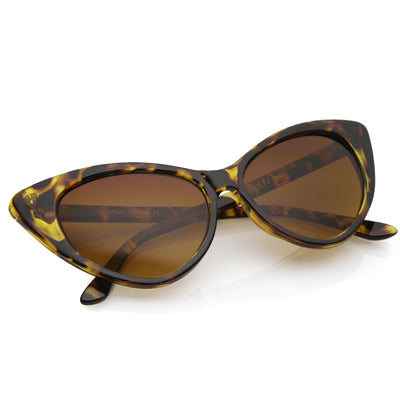 Yellow-Tortoise / Brown