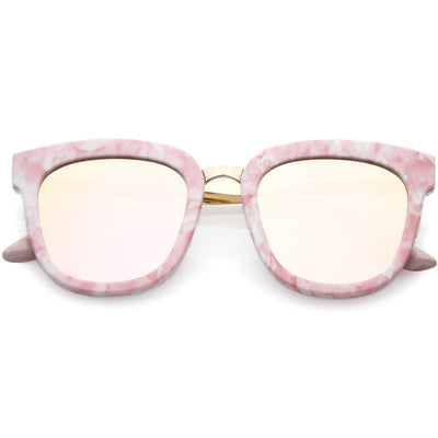 Pink White Gold / Pink Mirror