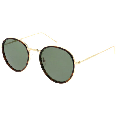 Tortoise Gold / Green