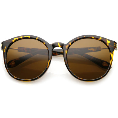 Tortoise Gold / Brown