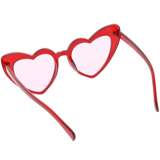 Heart Shaped Sunglasses | sunglass.LA – sunglass.la