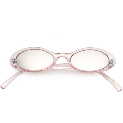 Light Pink / Pink Mirror