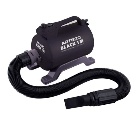 ARTERO [LIMITED-TIME $301 OFF!] ARTERO Black 1M Pet Dryer General