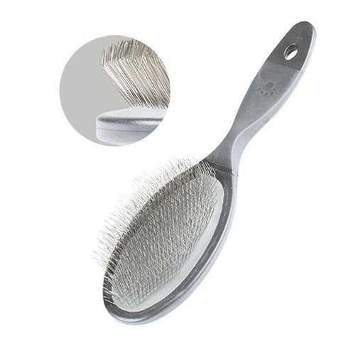 ARTERO [20% OFF] Artero Brush Slicker Type Reverse Grey (Lefty) Grooming & Hygiene