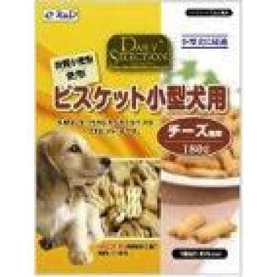 R&D R&D Daily Selection Cheese Biscuits Dog Treats 180g Dog Food & Treats