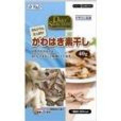 R&D R&D Daily Selection Dried Yellowfin Dog Treats 40g Dog Food & Treats