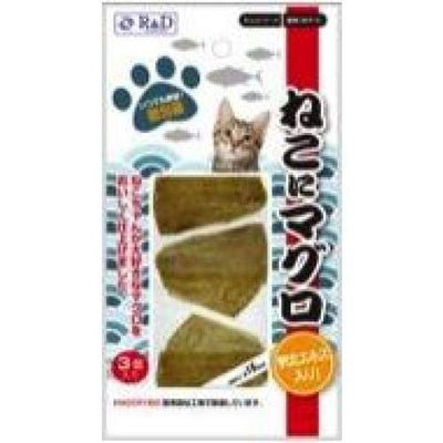 R&D R&D Tuna Cat Treats 30g Dog Food & Treats