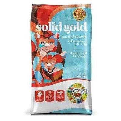 Solid Gold Solid Gold Touch of Heaven Dry Cat Food 6lb Cat Food & Treats
