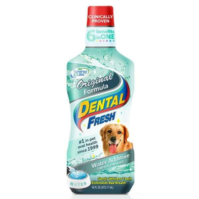 Synergy Labs Synergy Labs Dental Fresh 17oz Dog Healthcare