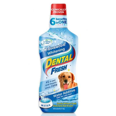 Synergy Labs Synergy Labs Dental Fresh Whitening 17oz Dog Healthcare