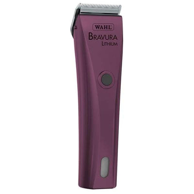 Wahl Wahl Bravura Lithium Clipper Grooming & Hygiene