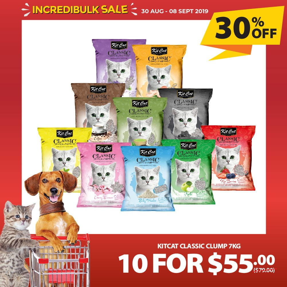9.9 superpaws sale orijen dog food and cat food collection