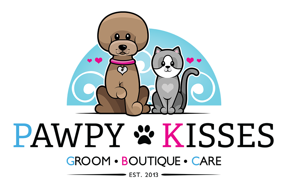 Pawpy Kisses