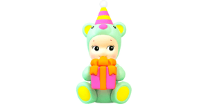 Birthday Bear Limited Series