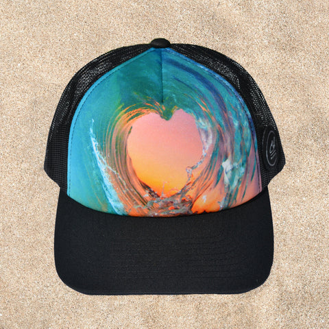 96da1d0e9ed6dc ... Rainbow Shave Ice $ 28.00 · Women's Trucker Hat: Heart