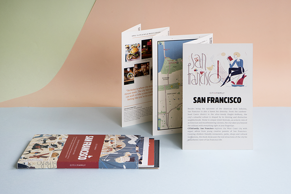 CITIxFamily City Guide: San Francisco