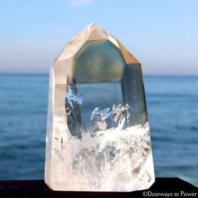 John of God Blessed Healing Crystals