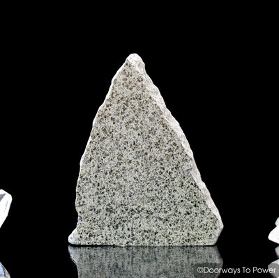 Guardianite Crystal Altar Stone