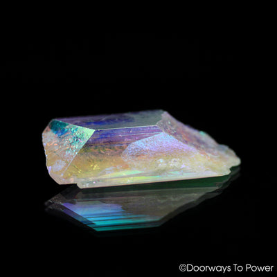 Angel Aura Danburite Crystal