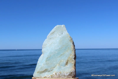 AZUMAR™ Altar Stone - Beautiful Energy
