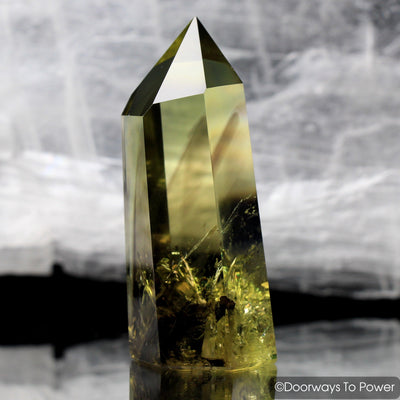 Casa Crystal Phantom Quartz