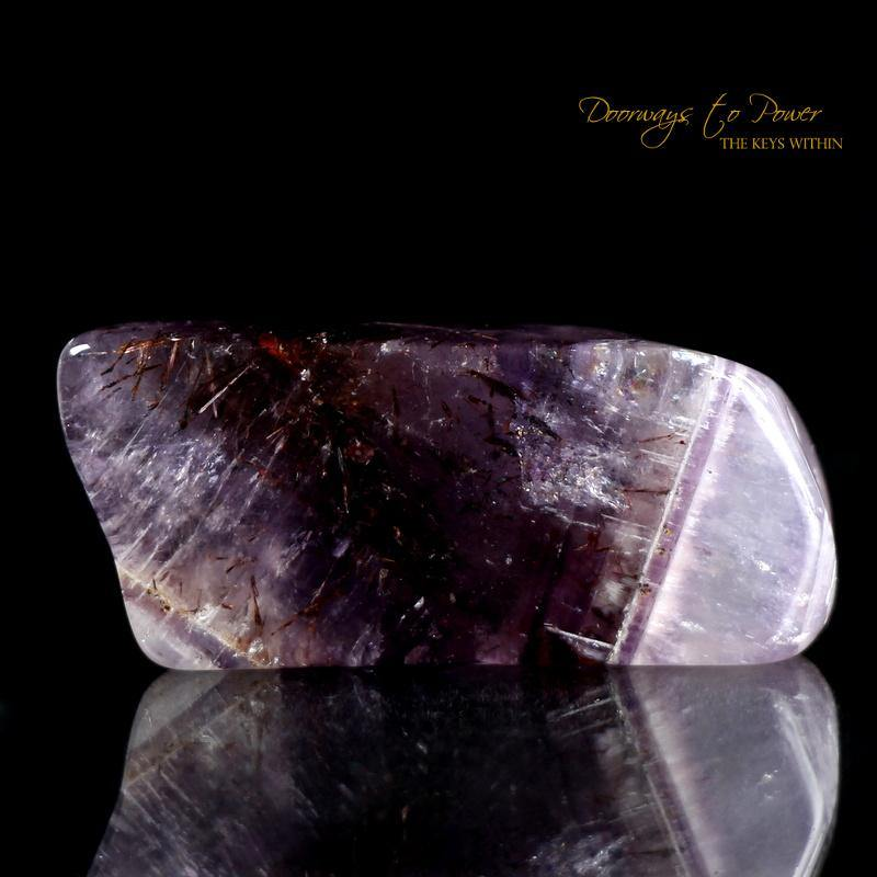 Auralite 23 Crystal Azozeo Activated