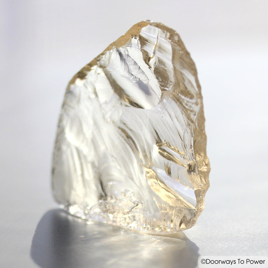 Celestial Gold Andara Crystal