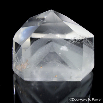 John of God Crystal Phantom Quartz