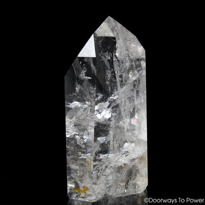 John of God Blessed Crystal Altar Stone
