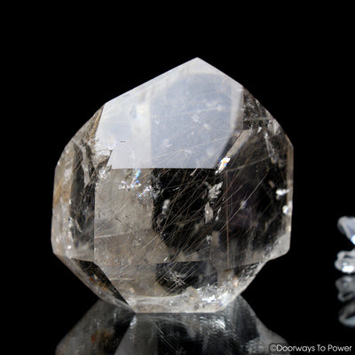 John of God Quartz Casa Crystal