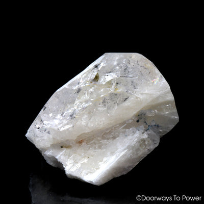 Danburite Crystal Synergy 12 Stone
