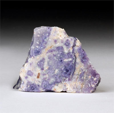 "Violet Flame Opal Crystal Altar Stone ""Purple Ray of Purification"""