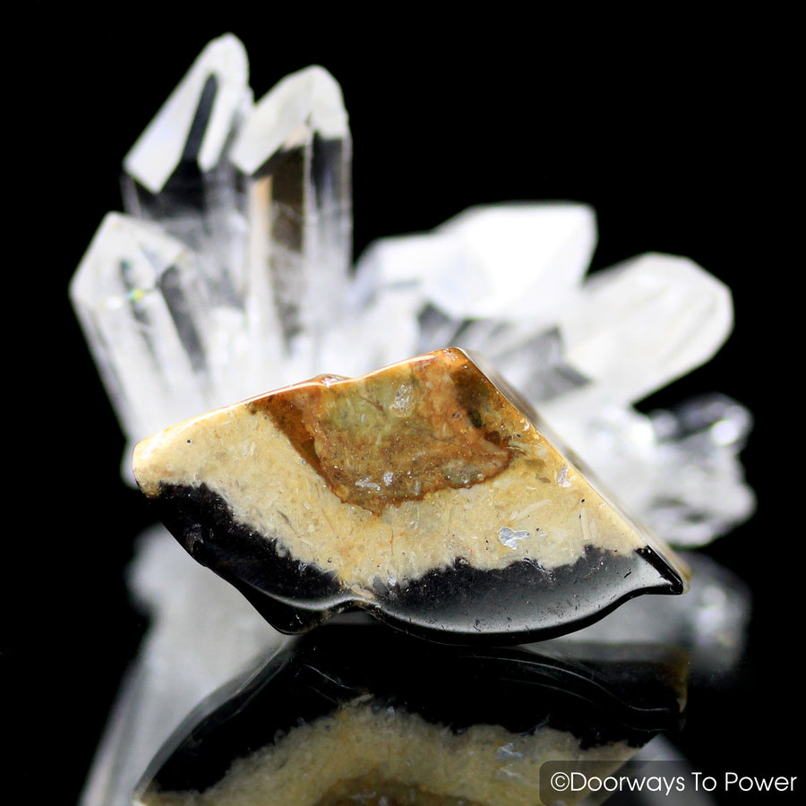 Empowerite Crystal Tumbled & Polished